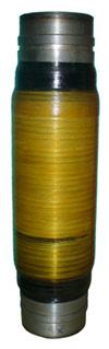 Трубопроводное изолирующее соединение