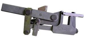 Ключ штанговый КШп 3а
