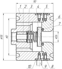 КО1 (Схема)