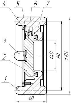 КО2 (Схема)
