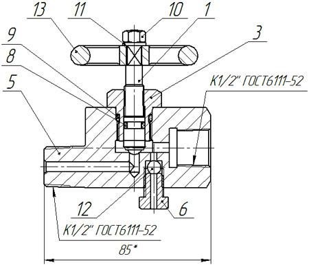 Схема 5х35-01
