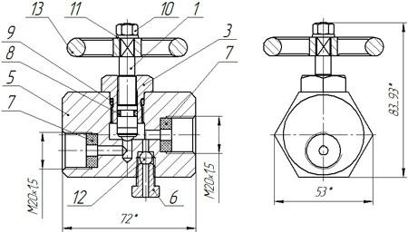 Схема 5х35-02-01
