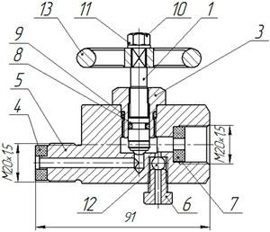 Схема 5х35-03